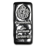 Scottsdale Mint (Silver Bars)